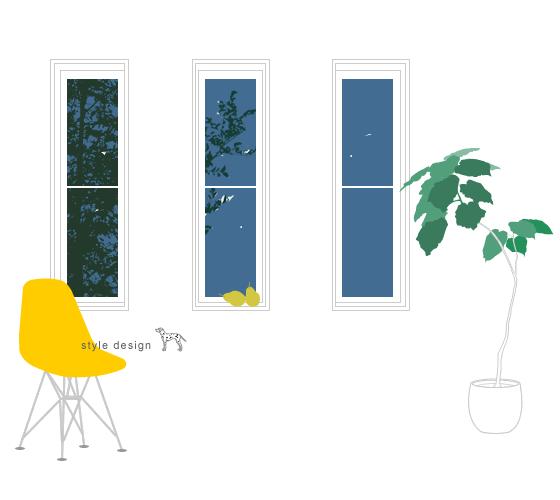 スタイルデザインスタジオ-通常バージョン
