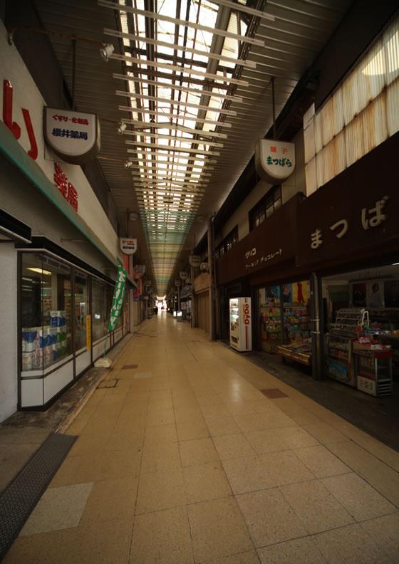 丸亀市商店街