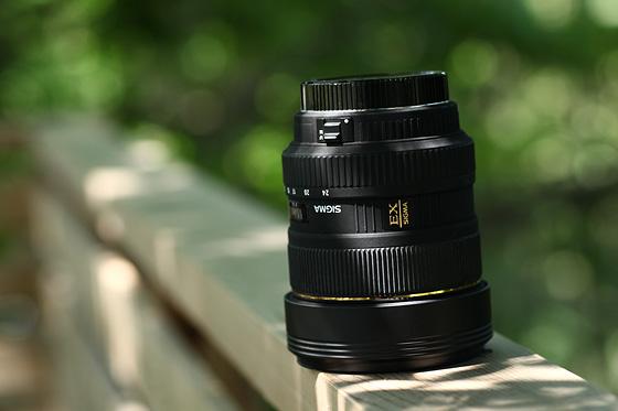 シグマ 12-24mm F4.5-5.6 EX DG ASPHERICAL HSM