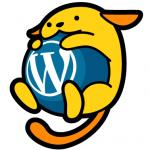WordPress日本公式キャラクター わぷー(Wapuu)